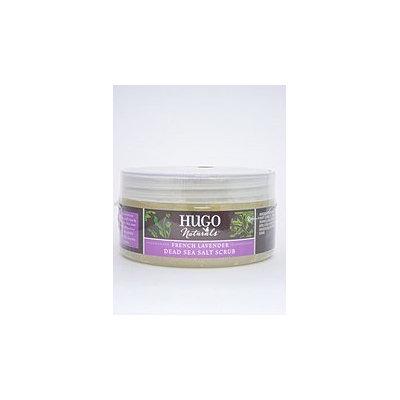 Hugo Naturals Dead Sea Salt Scrub