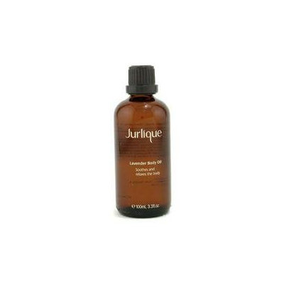 Jurlique Body Oil
