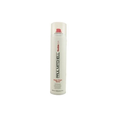 Paul Mitchell Super Clean Flexible Style Finishing Spray Unisex