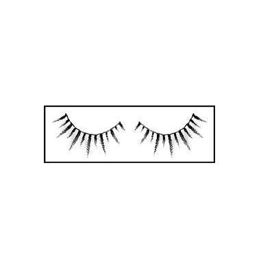 Reese Robert Beauty Drama Queen Strip Lashes with Adhesive