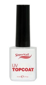 SuperNail UV Top Coat