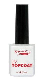 SuperNail UV Top Coat
