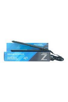Zazen Nano Silver and Tourmaline Digital Professional Flat Iron