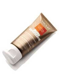 Vichy Capital Ideal Soleil Autobronzant Self Tanner Lotion for Face and Body