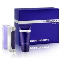 Paco Rabanne Ultraviolet Man 2 Piece Gift Set