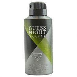 Guess Night Access Deodorant Body Spray