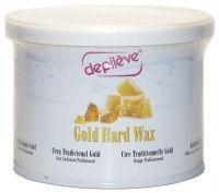 Depileve European Gold Hard Wax