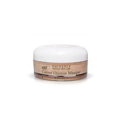 Eminence Organic Skincare Carrot Vitamin Masque