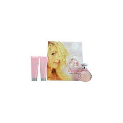 Paris Hilton Dazzle 3 Piece Gift Set for Woment