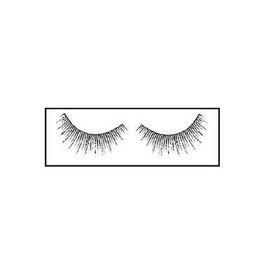 Reese Robert Star Strip Lashes with Adhesive