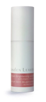 Linden Leaves Porcelain Brightening Serum