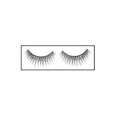 Reese Robert Working Girl Strip Lashes with Adhesive