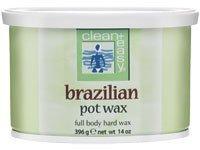 Clean + Easy Professional Pot Wax Mini Kit