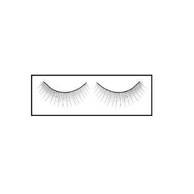 Reese Robert Sweet Strip Lashes with Adhesive