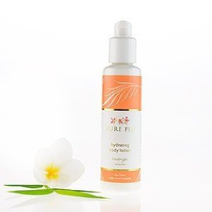 Pure Fiji Hydrating Body Lotion Mango Travel Size