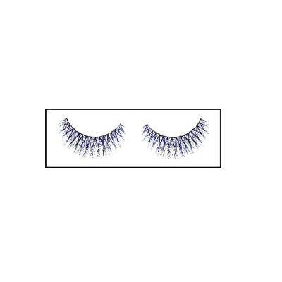 Reese Robert Man Eater Strip Lashes with Adhesive
