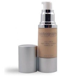 Bodyography Natural Finish Foundation No.200