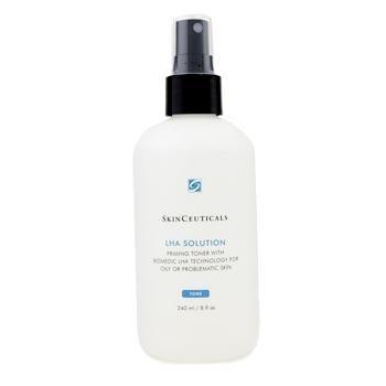 Skinceuticals LHA Solution Priming Skin Toner for Oily Skin