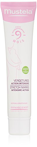 Mustela Stretch Marks Intensive Action Cream