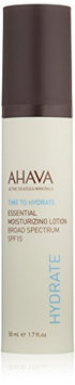 AHAVA Time to Hydrate Essential Moisturizing Lotion