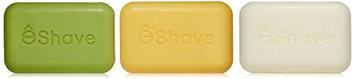 eShave Moisturizing Bath Soap Collection