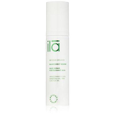 ila-Spa Rainforest Renew Face Serum for Radiant Skin