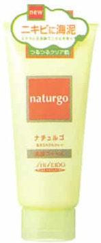 NATURGO Ocean Mineral Clay Facial Wash for Acne