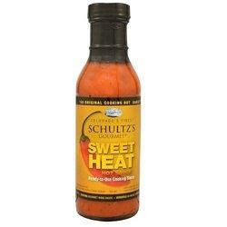 Schultz's Gourmet Hot Sauce Sweet Heat