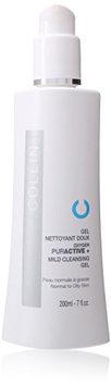 G.M. Collin Oxygen Puractive Plus Mild Cleansing Gel