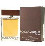 Dolce & Gabbana The One Eau de Toilette Spray for Men