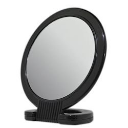 Soft N Style 2-sided Mirror with Handle/stand Sns-46 1x/3x Magnification