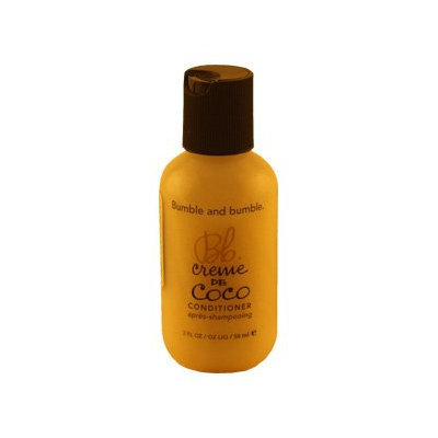 Creme De Coco Unisex Conditioner by Bumble And Bumble