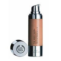 The Body Shop Moisture Foundation
