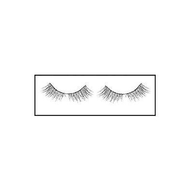 Reese Robert Tease Strip Lashes with Adhesive