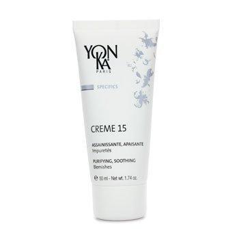Yonka Creme 15 - 50 Milliliter / 1.74 Ounce