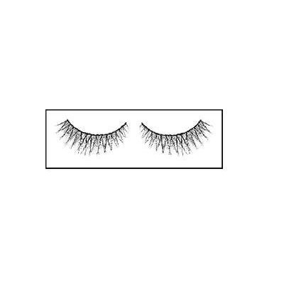 Reese Robert Honey Strip Lashes with Adhesive