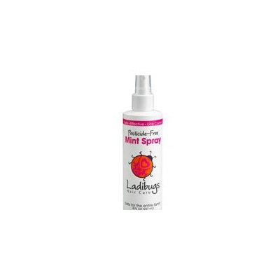 Ladibugs Pesticide-Free Mint Spray