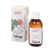 Depileve After Waxing Lotion Folisan