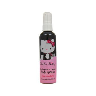 Hello Kitty Body Splash for Kids
