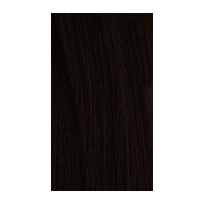 CHILLI-V (Vivica A. Fox) - Synthetic Lace Front Wig in DARKEST BROWN (Color 2)