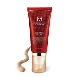 MISSHA M Perfect Cover BB Cream SPF 42 PA Plus # 21