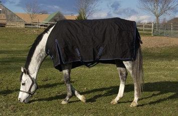 TuffRider 1200 Denier Turnout Blanket 82 Black