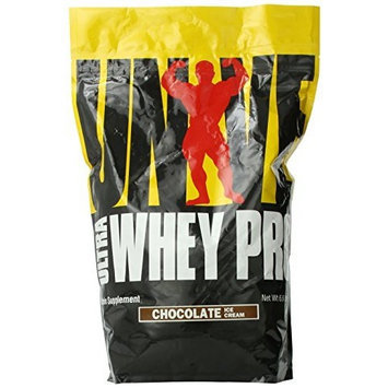 Universal Nutrition Ultra Whey Pro, Chocolate Ice Cream, 6.6-Pounds