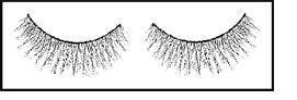 Reese Robert Fake It Strip Lashes with Adhesive