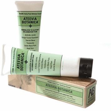 Ateevia Botanica's PRIME Daily Pain Defense Cream, 2 ea