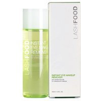 Lashfood Conditioning Instant Eye Makeup Remover