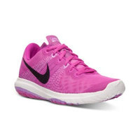 active shoes Nike Women's Flex Fury Running Sneakers from Finish Line