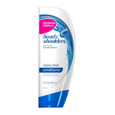 Head & Shoulders Classic Clean Dandruff Conditioner