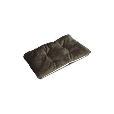Majestic Pet 42-Inch Charcoal Crate Pet Bed Pillow