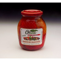Othentic Foods All Natural Marinated Red & Yellow Peppers